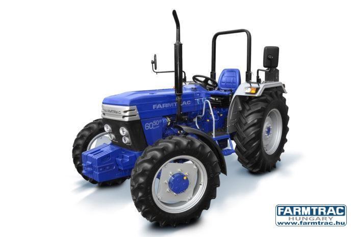 Farmtrac 6050/6050DT