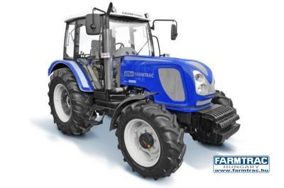 Farmtrac 670DT