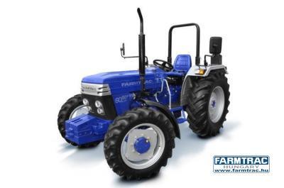 Farmtrac 6060 DT