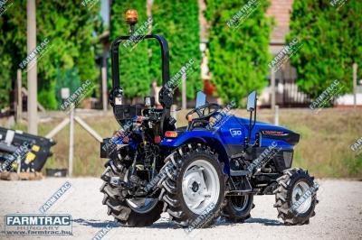 Farmtrac 30