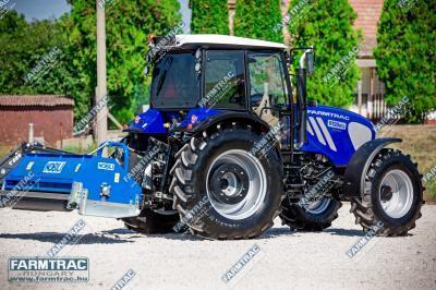 Farmtrac 9120DTN