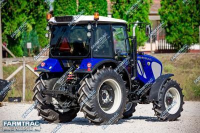 Farmtrac 675DTN